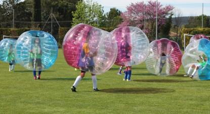 Bubble Bump Aix en Provence