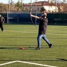 Archery Game Marseille