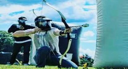 Archery Game Cavaillon