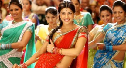 Cours de Bollywood Fit et de danse Bollywood près de Bordeaux