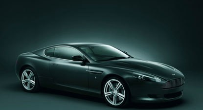 Stage Pilotage Aston Martin V8 Vantage à Lille