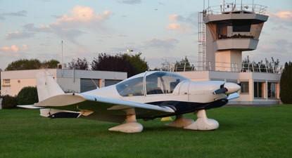 Stage de pilotage avec simulateur en Ile-de-France