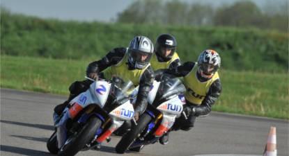 Stage en Yamaha R6 Evolution 2011-2014 à Nevers