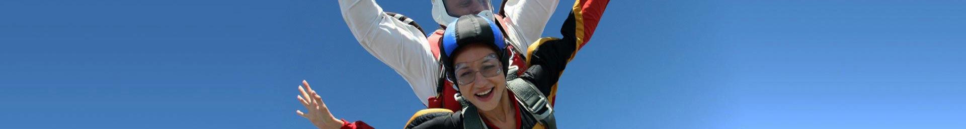 Saut en Parachute Centre