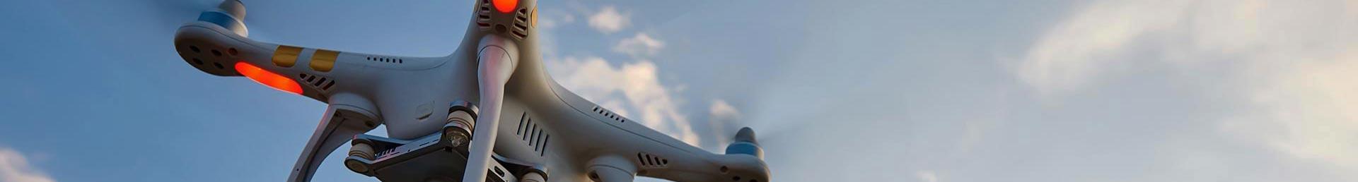 Pilotage de Drone Île-de-France