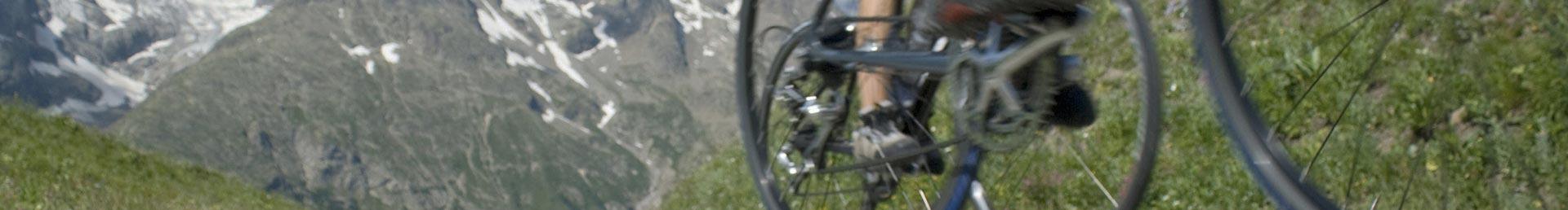 Vélo / VTT Hautes-Alpes