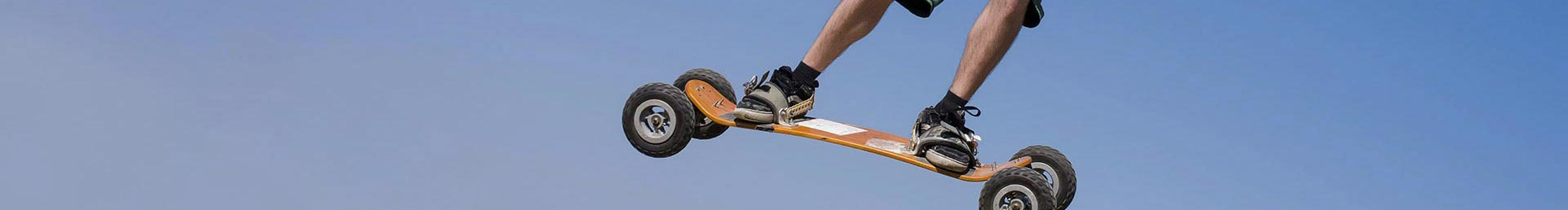 Skate électrique Cantal