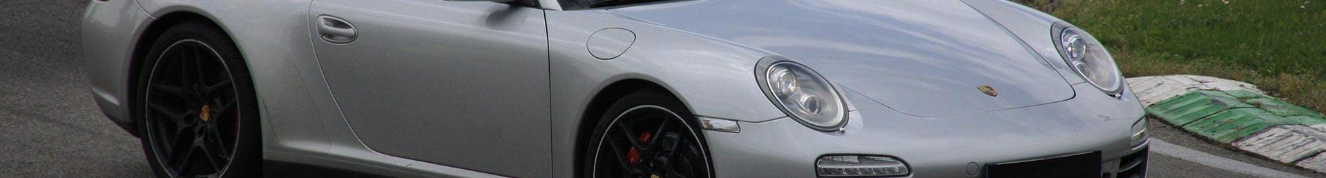 Baptême Porsche