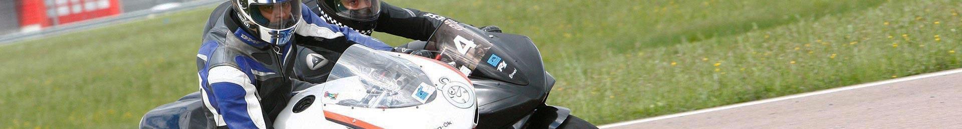 Moto Haute-Garonne