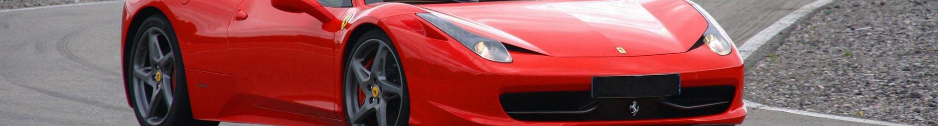 Stage pilotage Ferrari