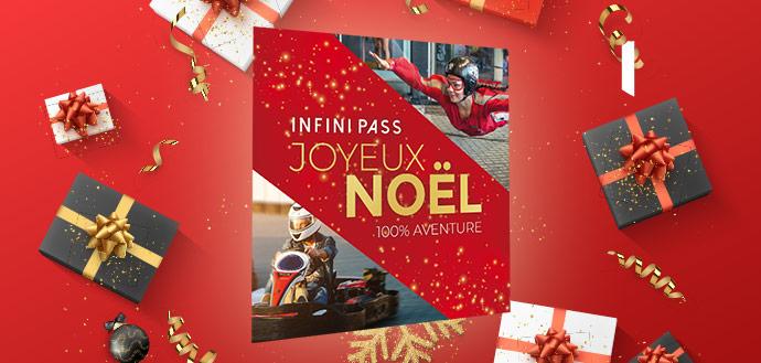 Infini Pass Noël 100% Aventure