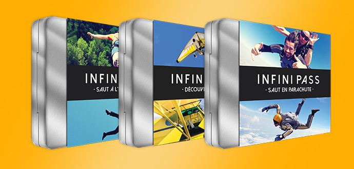 Infini Pass